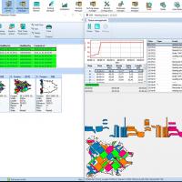 Automatyczny serwer układania szablonów - MRP - Zarzączanie Krojownią materiału - MiriSys POLSKA
