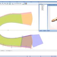 FootwearCAD Konstrukcja obuwia - oprogramowanie MiriSys POLSKA