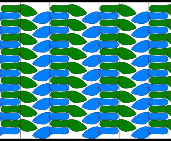 Automatyczne układanie podpodeszew na pasach MiriSys POLSKA