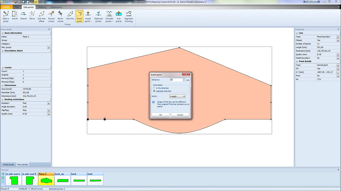 MiriSys POLSKA UniPDS - oprogramowanie CAD