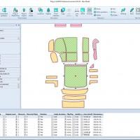 UniPDS - Parametry elementów - program CAD MiriSys POLSKA