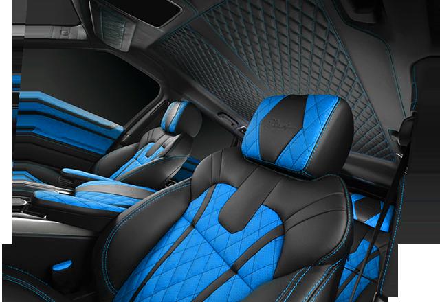 Przemysł samochodowy - systemy do układania i rozkroju elementów