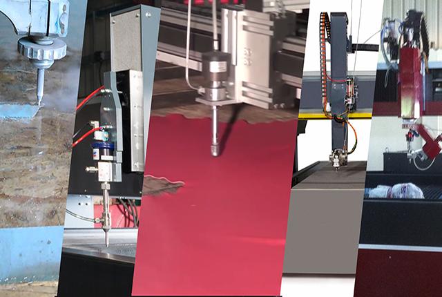 woterjet cięcie wodą - automatyczne układanie elementów na materiale - oprogramowanie - MiriSys POLSKA