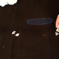 Znakowanie skór meblowych za pomocą wirtualnego długopisu MiriSys POLSKA