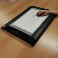 Digitalizacja za pomocą tabletu digitalization by tablet manual