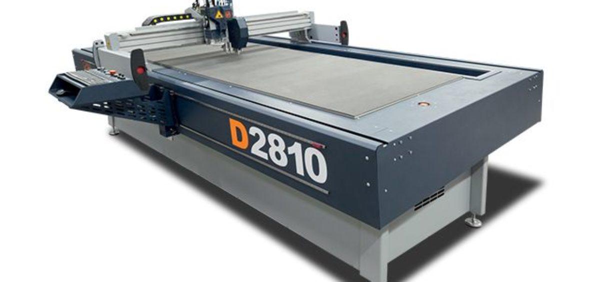MiriSys POLSKACutting Systems Filiz D2810