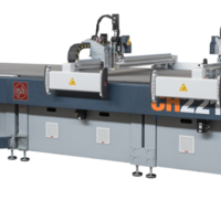 Ultraszybki cutter do tkani MiriSys Filiz CH2216DK